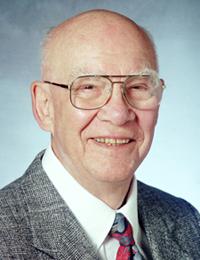 Dr Robert K. Anderson
